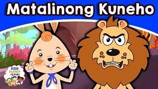 Matalinong Kuneho - Kwentong Pambata - Mga kwentong pambata tagalog na may aral - Pambatang kwento