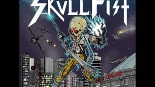 Skull Fist - Heavier than Metal [EP] (2010)