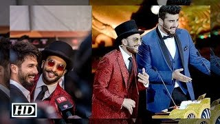 iifa 2015 full show kangana shahid win best actor award
