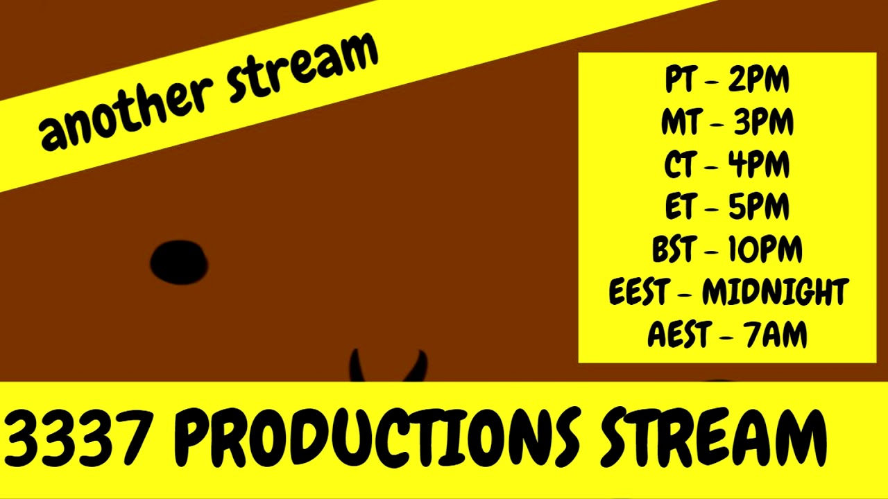 2Pm Bst To Aest streaming again very soon - youtube