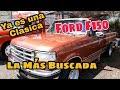 POR QUE LAS BUSCAN ?? ? Ford pick up 1995 camionetas antiguas en venta VENDIDA