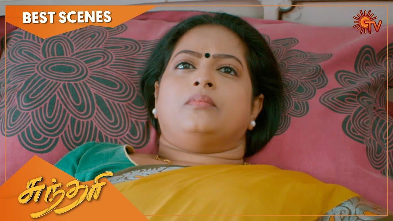 Sundari - Best Scenes   Full EP free on SUN NXT   25 Oct 2021   Sun TV   Tamil Serial