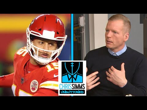 Simms identifies Kansas City Chiefs' only weakness on offense | Chris Simms Unbuttoned | NBC Sports