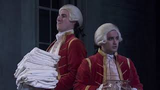 Official Clip | The Royal Waters | The Madness of George III - Nottingham Playhouse
