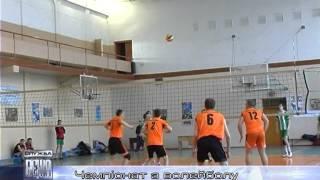 Чемпіонат міста з волейболу стартував в Івано-Франківську