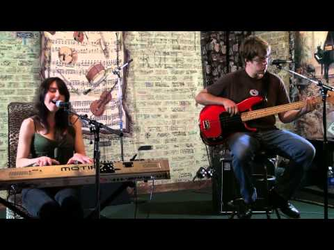 Shannon Hurley - Shame (KGRL FPA Live Session)
