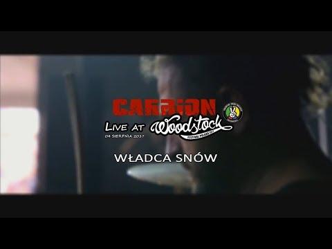 Carrion - Władca snów (Woodstock 2017)