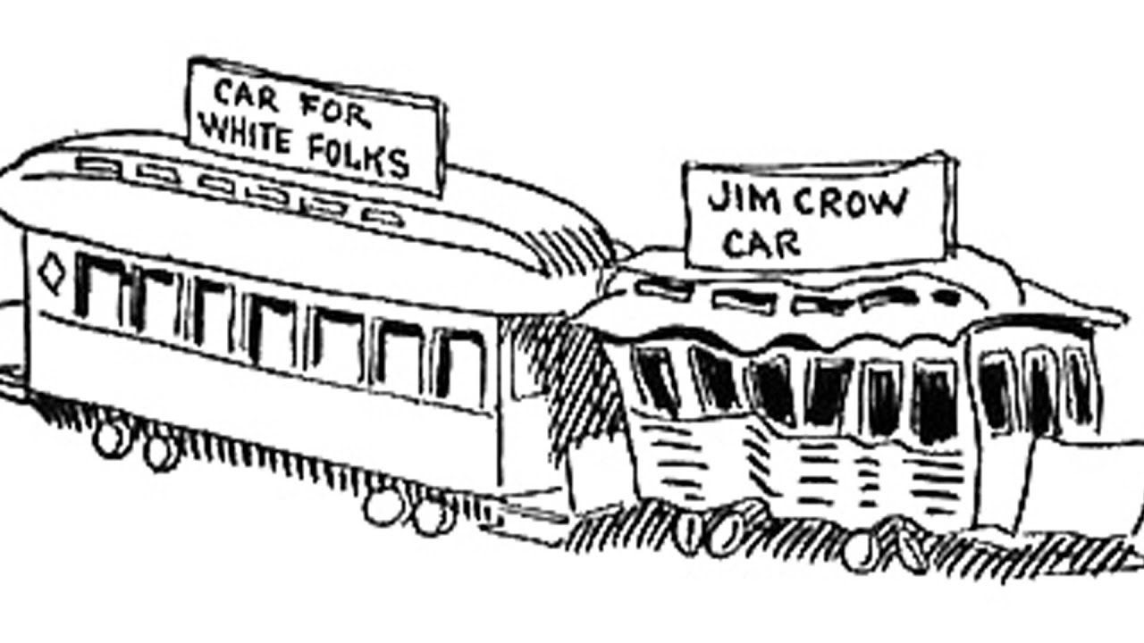 the effects of the jim crow laws on african american in the states of alabama Alabama, indicated that such laws were permissible legal challenges to segregated transportation increased, and african americans sought to enforce their legal rights under congressional legislation the federal government, however, began to lose its will to enforce equality finally, in 1896 the us supreme court considered the case.
