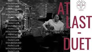 At Last - Guitar Duet
