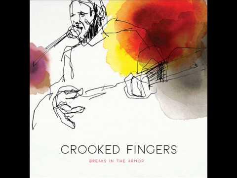 Crooked Fingers - Typhoon