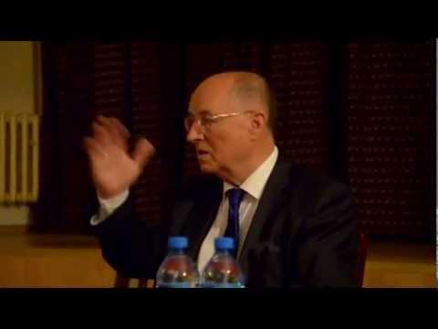 Senator prof   Michał Seweryński o aferze podsłuchowej Wieruszów 2014