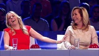 Stiekem heeft jurylid Angela Groothuizen maatje 32, maar ze heeft z...