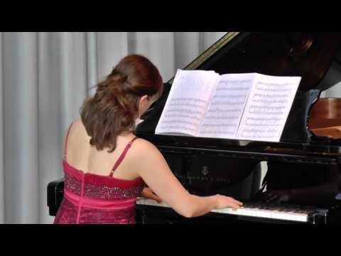 "Diana Brekalo presents: Hubertus Schwinge ""4 Short Pieces"""