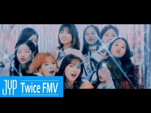 TWICE 트와이스 - BDZ Korean Ver. Fan M/V