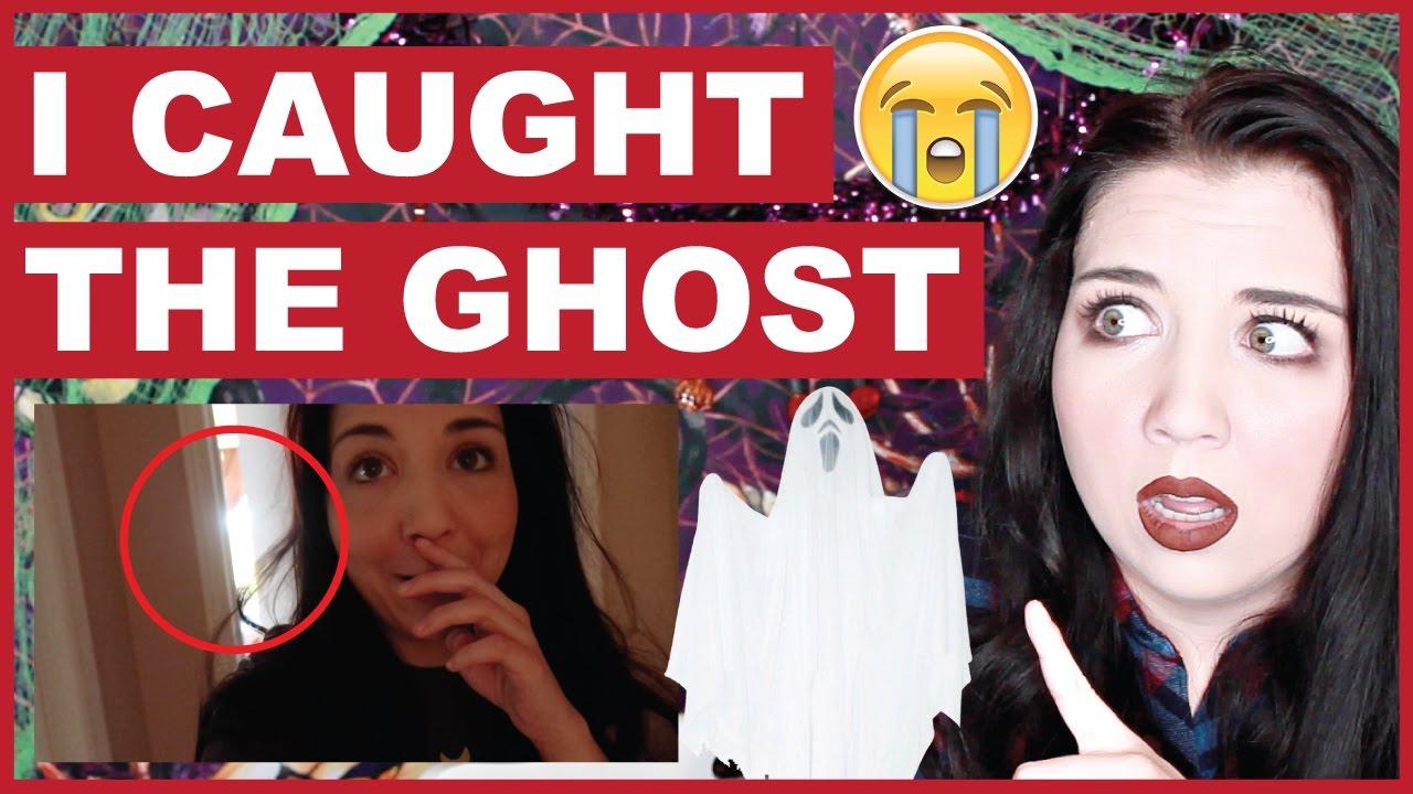 I Caught Paranormal Activity On My Camera