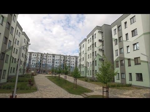«Новая жизнь» – доступное жилье для молодежи