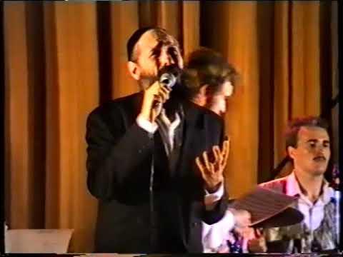 Mordechai Ben David Full Concert Kharkov Ukraine