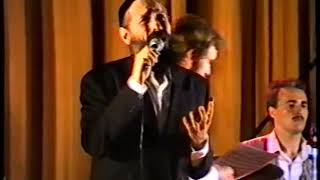 Baixar Mordechai Ben David Full Concert Kharkov Ukraine