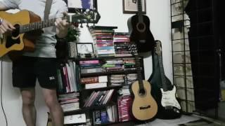 Cô đơn - Ái Phương / acoustic guitar cover
