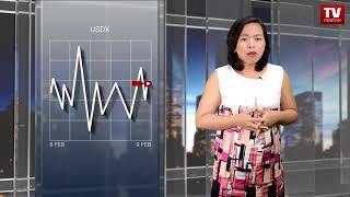 InstaForex tv news: Para pedagang menghiraukan data pekerjaan yang lemah dari Kanada   (12.02.2018)