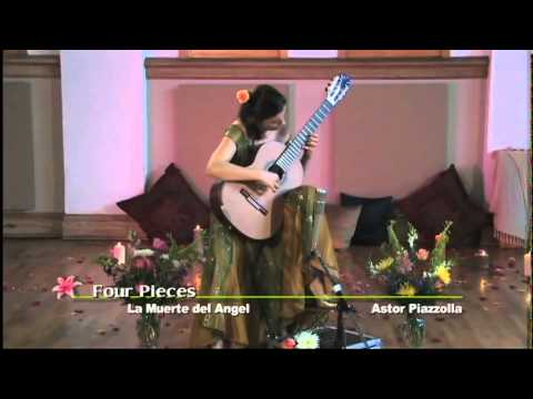 Ana Vidovic -  Guitar Artistry In Concert DVD