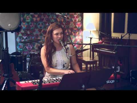 Jessi Teich | Let It Flow | Blue Heron Studio Session