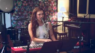 Jessi Teich | Let It Flow | Blue Heron Studio Session