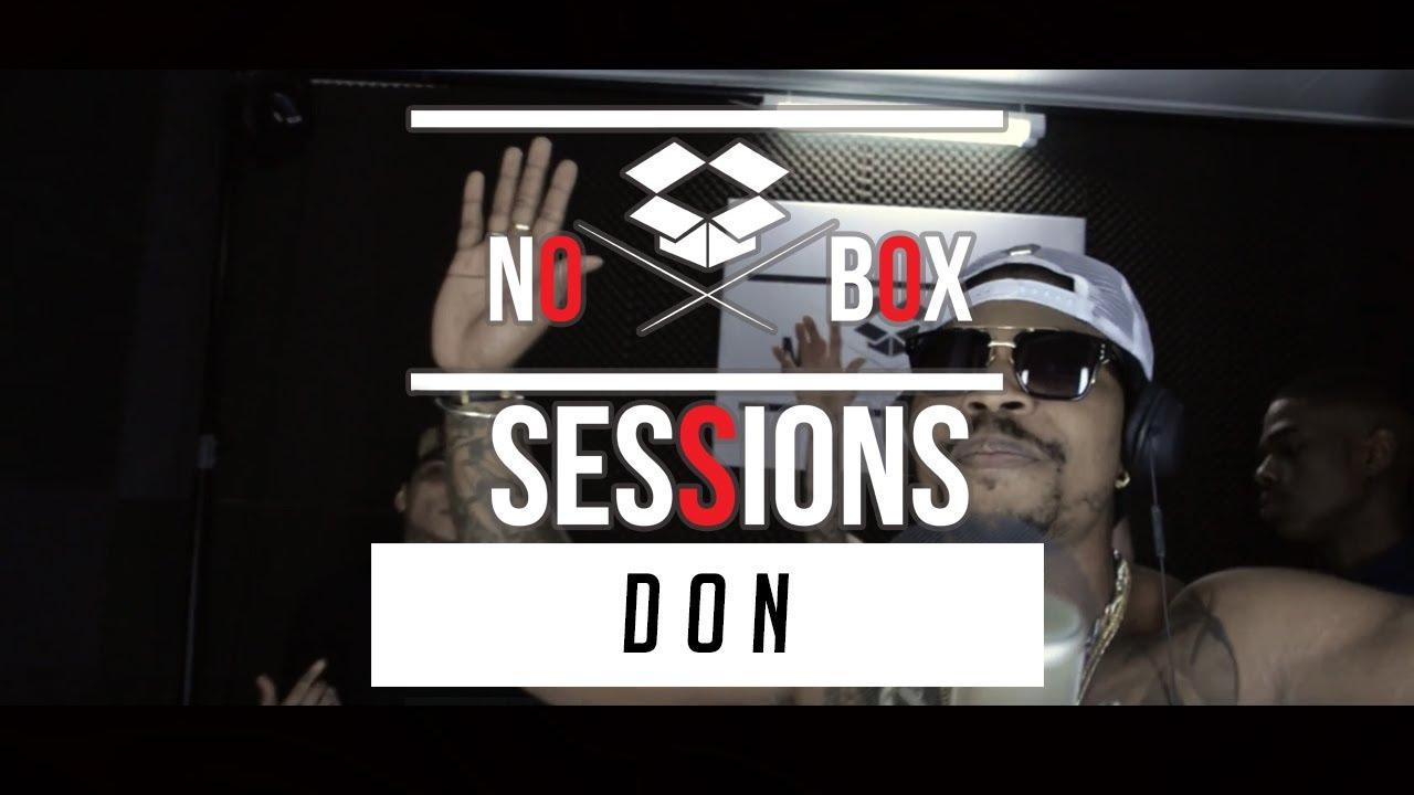 Download Nobox Sessie #006    Don