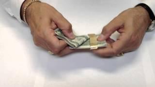 Expandable Money Clip