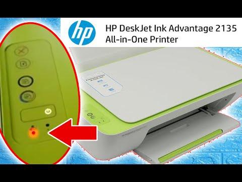 Mengatasi Eror Saat Print di Printer HP 2135 Part 2.