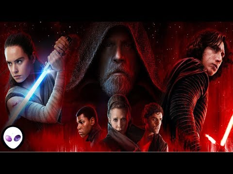 10 עובדות על הסרט 'מלחמת הכוכבים - פרק 8: אחרוני הג'דיי' !