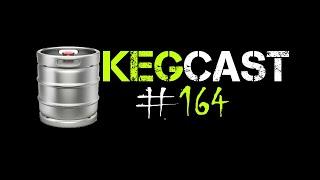 The Sports Keg - KegCast #164 (LIVE Betting the Friday Night sports card.)