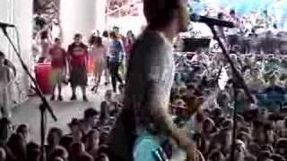 all time low 'dear maria' clip charlotte warped 07