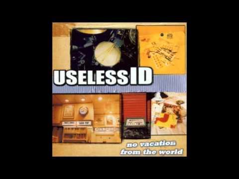Useless ID at least i tried