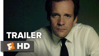 Experimenter Official Trailer 1 (2015) - Peter Sarsgaard, Winona Ryder Movie HD