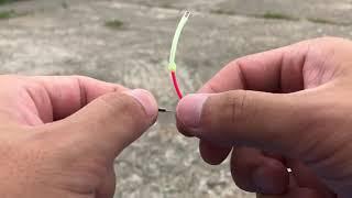 簡単仕掛けで狙う留萌港の「ハゼ」釣り