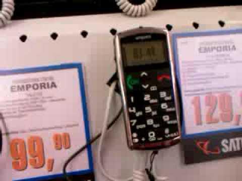 Emporia Talk Premium EUR 129,90