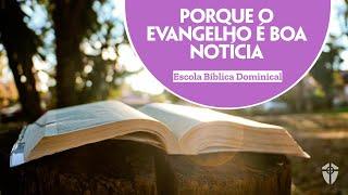 Live: EBD e Culto