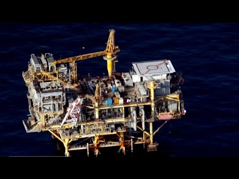 Trump administration moves to expand offshore drilling
