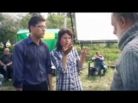 На месте съемок фильма Любовь и голуби  в 2010 году.