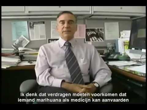 What If Cannabis Cured Cancer (3/5 - NL ondertitel / Dutch subs)