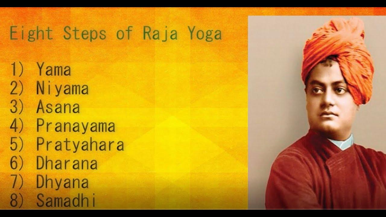 Raja Yoga By Swami Vivekananda Part 2 Youtube