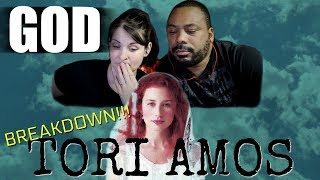 Christians react to TORI AMOS God!!!