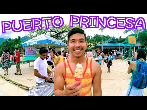Puerto Princesa, Palawan | Rule of Yum Food Vlog