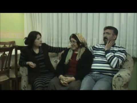 Öğ.H. İbrahim Yalçın'ın eşi, Pingen hatıralarını anlatıyor.