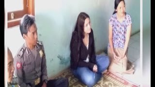 [Romantis] Demi Cinta, Bule Cantik Ini ke Indonesia Temui Pacar Seorang Pemuda Desa - BIS 30/04
