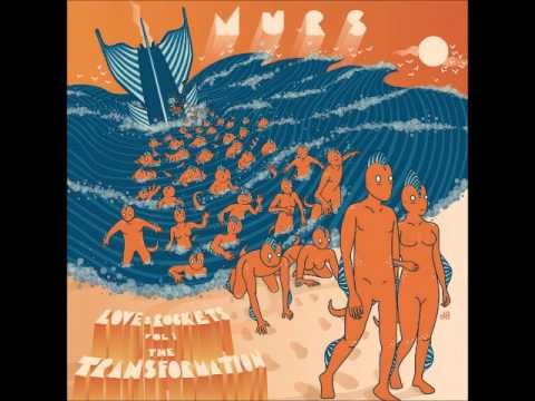 Murs -Animal Style [Love And Rockets Vol. 1]