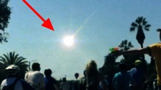 Meteor Fireball Over Thailand