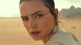 Kylo & Rey Had A Different Dynamic In Alleged Draft Of Rise Of Skywalker