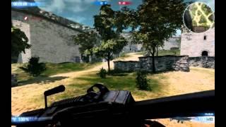 Welcome to War Inc. BattleZone (A Fan Made Trailer)